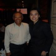 Tan Sri Dato Megat Zaharuddin